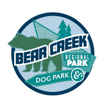 Bear Creek Regional Park map image