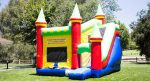 Kids-Castle-Moon-Bounce