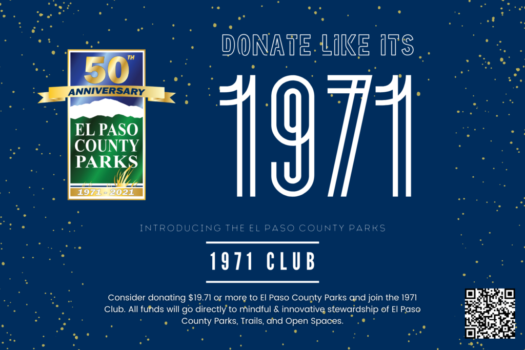 Join the 1971 Club informational Card with PayPal Link
